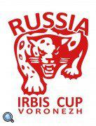 Interational Irbis Cup 2013