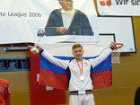 "22-23 февраля 2014 SWISS KARATE OPEN Memorial ""CLAUDE SITTINGER"""