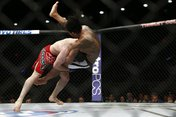 UFC Fight Night 42: Хендерсон против Хабилов