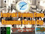 Champions karate cup 2014