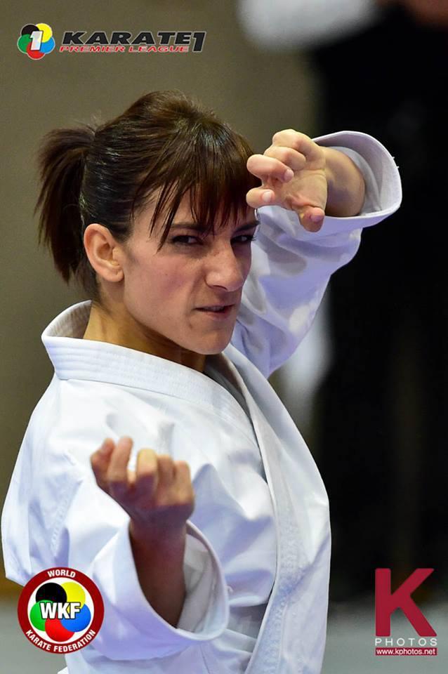 Сандра Санчез