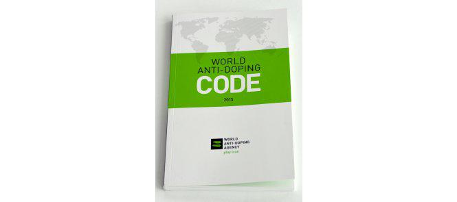каратэ допинг антидопинговый кодекс