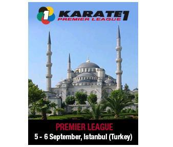 Каратэ1 в Стамбуле