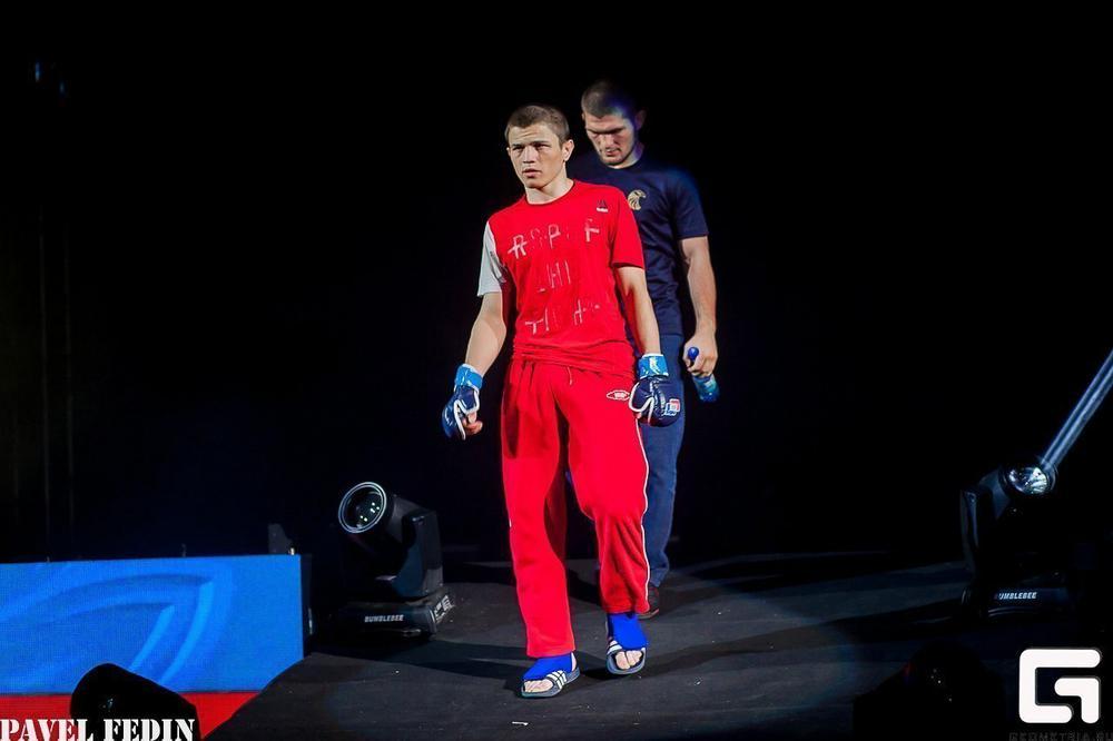 Россияне победили вовсех весовых категориях начемпионате мира поММА