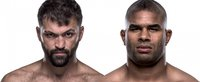 UFC Fight Night 87: Overeem vs. Arlovski. Онлайн-трансляция шоу