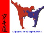 XII Grodno Open