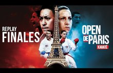 Финалы Open-de-Paris 2017