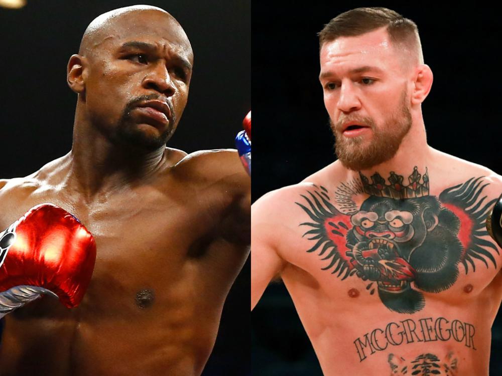 Мендоса: WBA небудет участвовать ворганизации боя между Мэйуэзером иМакгрегором