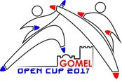 Gomel Open Cup 2017