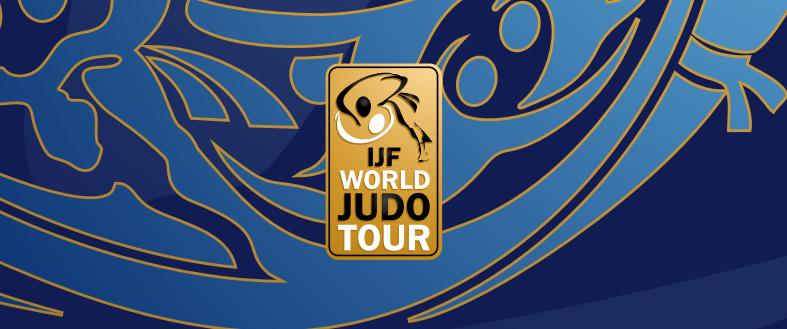 Гран-при Гааги по дзюдо 2018