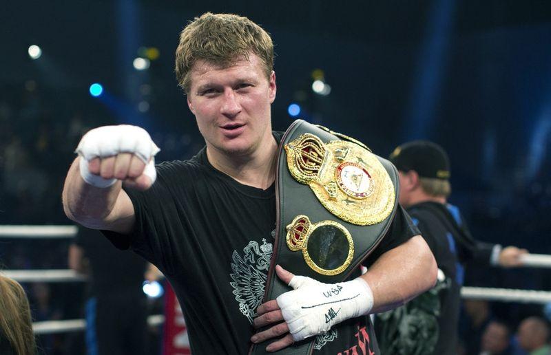 Менеджер Поветкина: «Александр проходит все нужные допинг-процедуры»