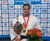European Judo Open - Minsk 2018. ДЕНЬ 2 - ИТОГИ