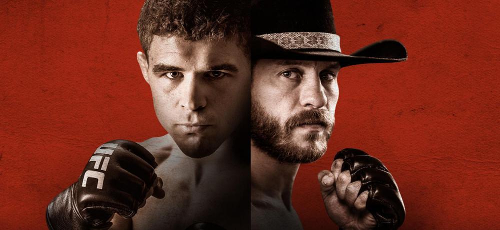 турниры UFC и Bellator май 2019