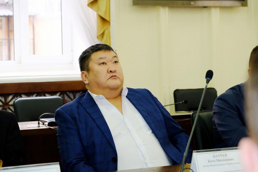 Обвиняемого внападении Кушиташвили исключили изсборнойРФ побоксу