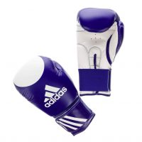 Перчатки для бокса и кикбоксинга Adidas Ultima - одобрено WAKO
