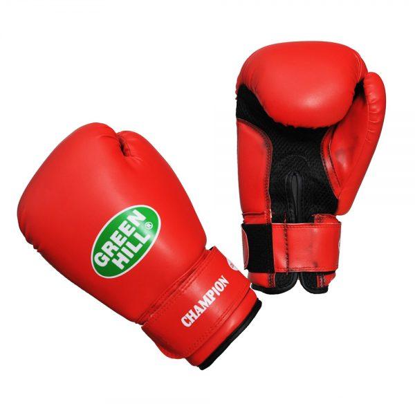 Перчатки боксерские универсальные CHAMPION