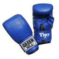 Перчатки снарядные TIGER классические, натуральная кожа