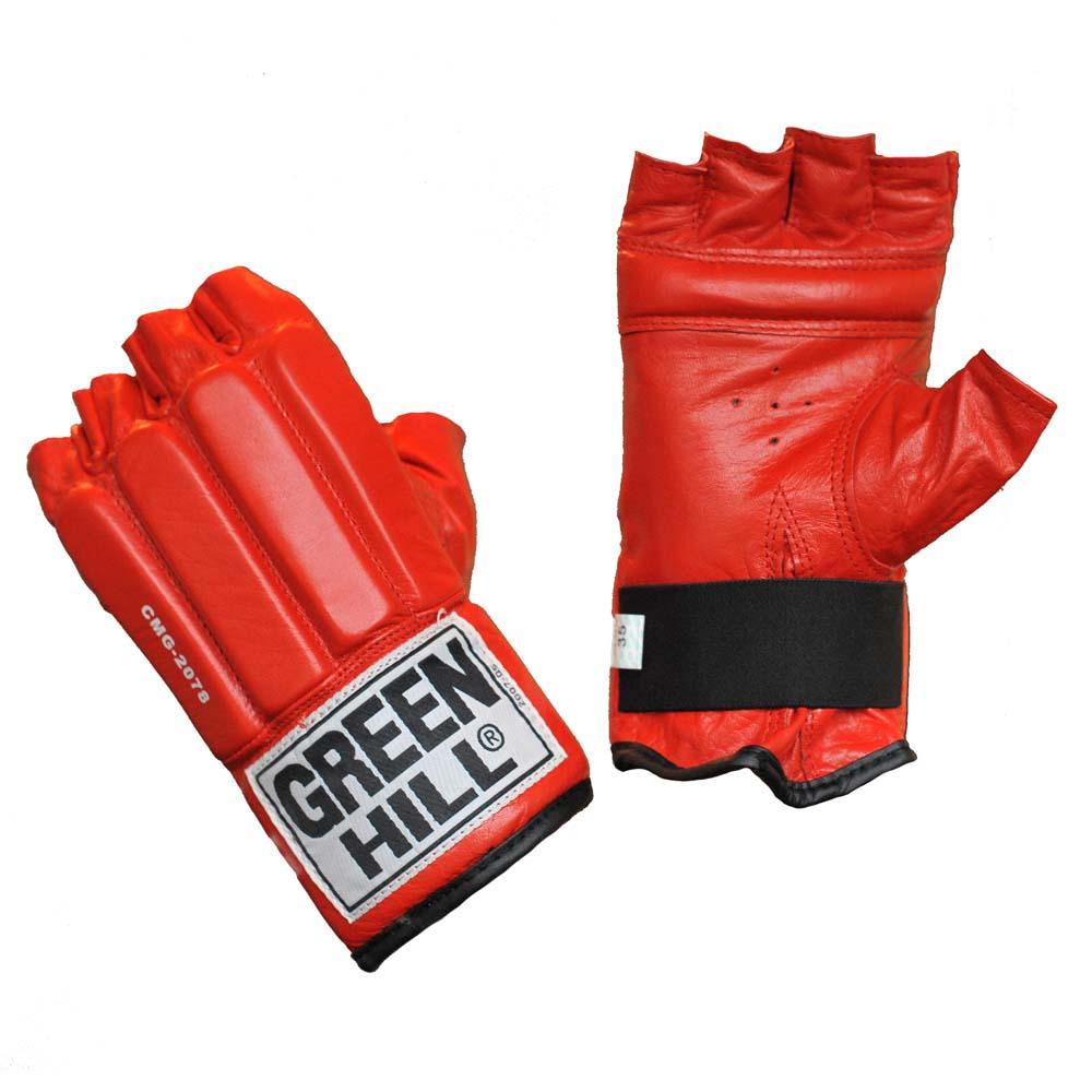 Шингарты для MMA (смешанных единоборств, миксфайт)