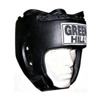Шлем PRO для тренировок с защитой темени