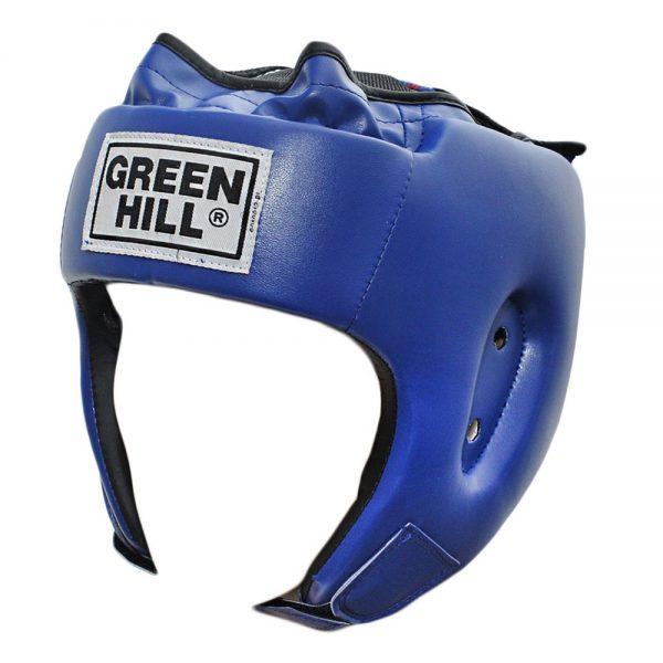 Шлем SPECIAL - тренировочный шлем для бокса и единобоств