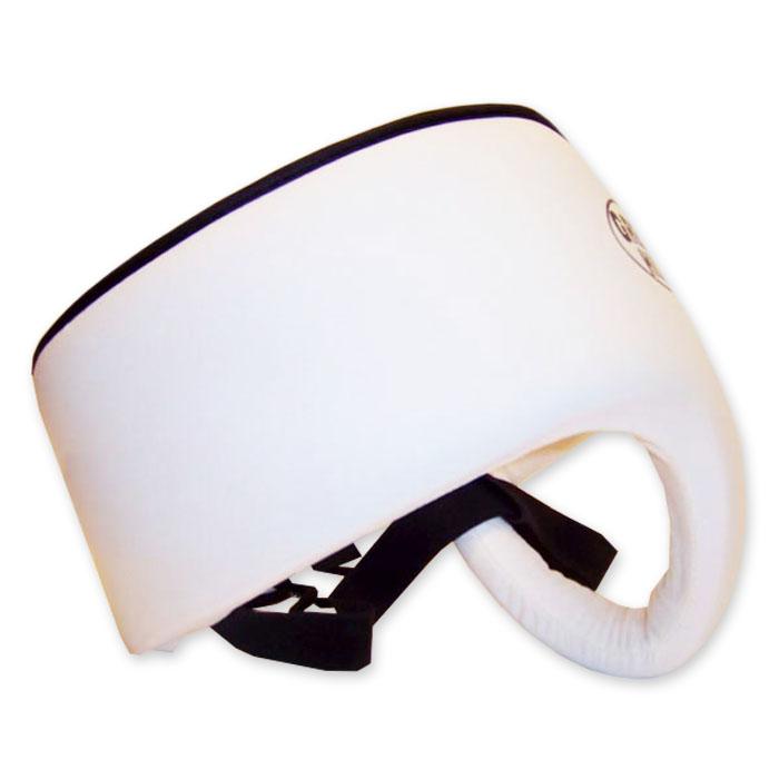 Защита паха профессиональная женская COMFORT (бандаж) - для карате, тхэквондо, единоборств