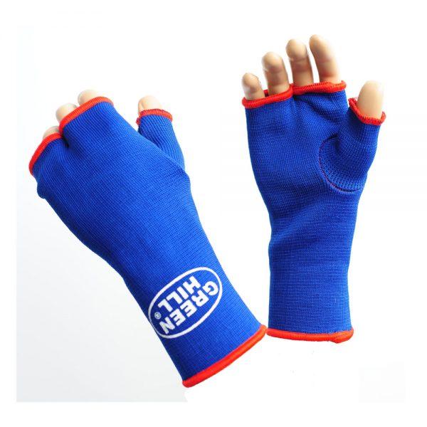 Защита на кисть с фиксатором большого пальца медицинская эластик