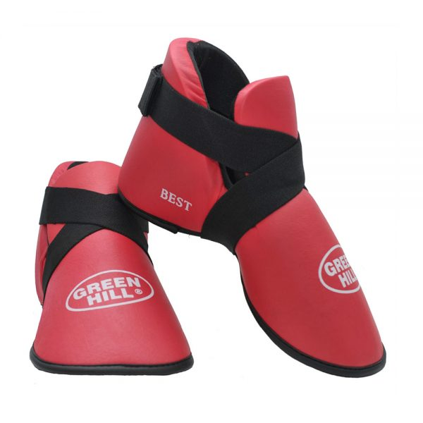 Футы BEST для кикбоксинга (Kiсk-Boxing)