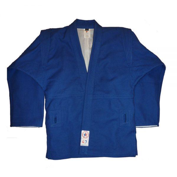 Куртка САМБО Sambo Stile, лиценз Фед Самбо России 1