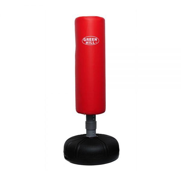 Тренажер для отработки ударов из особопрочного винила для силовых и скоростных наработок