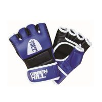 Перчатки MMA натуральная кожа. Все размеры