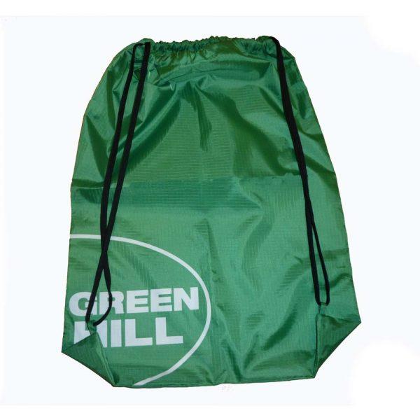 Спортивный рюкзак-мешок нейлон