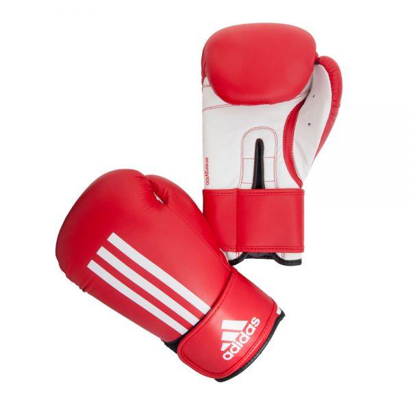 Перчатки боксёрские Energy 100 оптимальный уровень комфорта и безопасности в любой ситуации