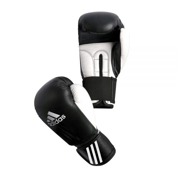Перчатки боксёрские Performer из натуральной кожи буйвола вентиляционные каналы и материалы с трехмерной структурой