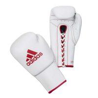 Перчатки боксёрские Glory Professional - квинтэссенция качества, стиля, удобства, скорости и профессионализма