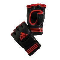 Перчатки для смешанных единоборств Traditional Grappling - легкие, прочные, надежные и стильные