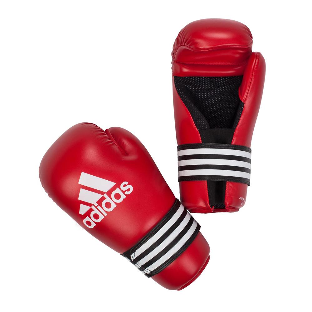 Перчатки полуконтакт Semi Contact Gloves полиуретан для всех видов единоборств