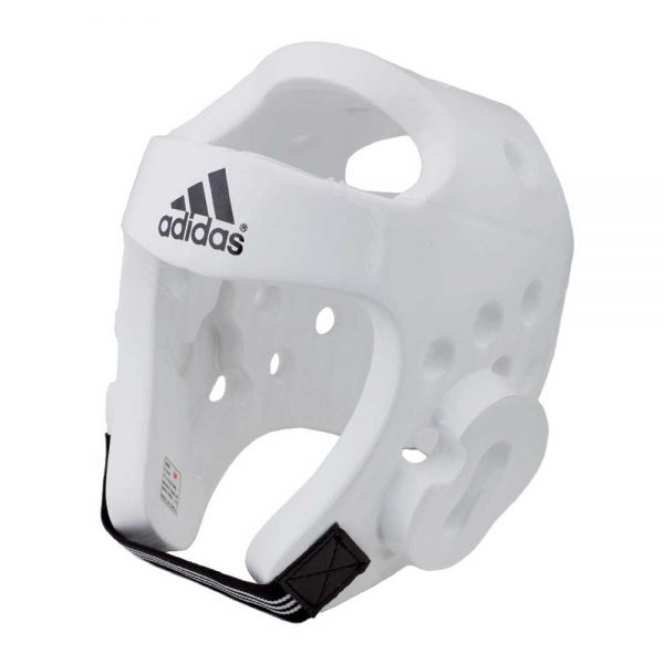 Шлем для тхэквондо полиуретан