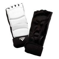 Защита стопы для тхэквондо Wtf Foot Socks застежка на липучке