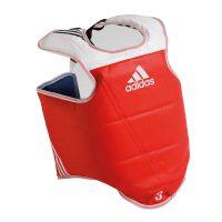 Защита корпуса двухсторонняя Adult Body Protector Reversible легкая и быстрая застежка на липучку