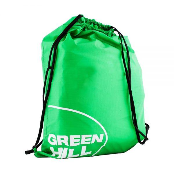 Спортивный рюкзак-мешок Green Hill