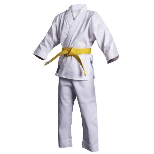 Кимоно для карате Club бинарный материал максимальный комфорт во время тренировок