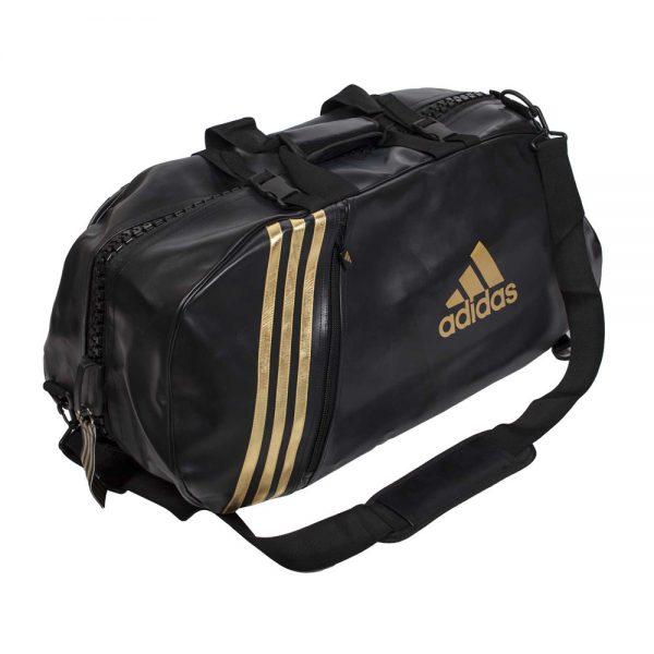 Сумка спортивная Super Sport Bag Karate искусственная кожа