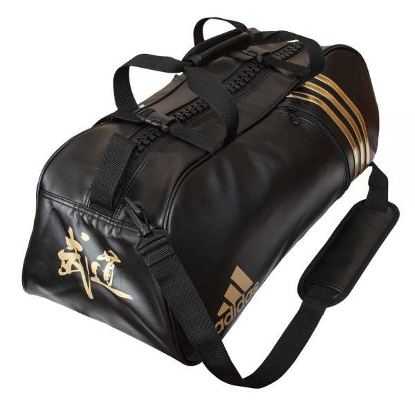 Сумка спортивная Super Sport Bag Budo искусственная кожа