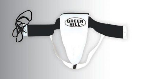 Защита паха мужская GGM-6044 (ракушка бандаж)