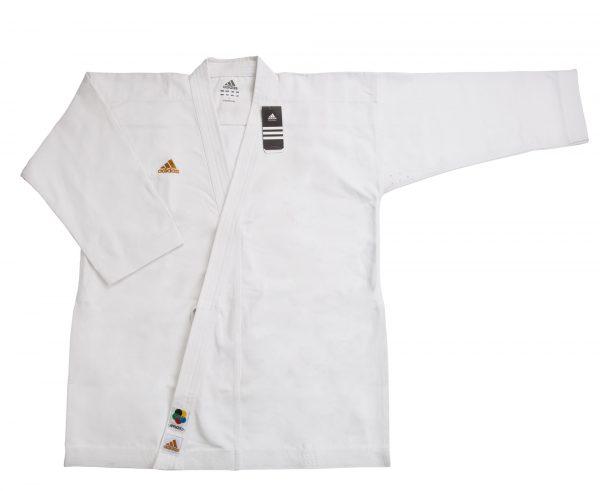 кимоно чемпион ката адидас