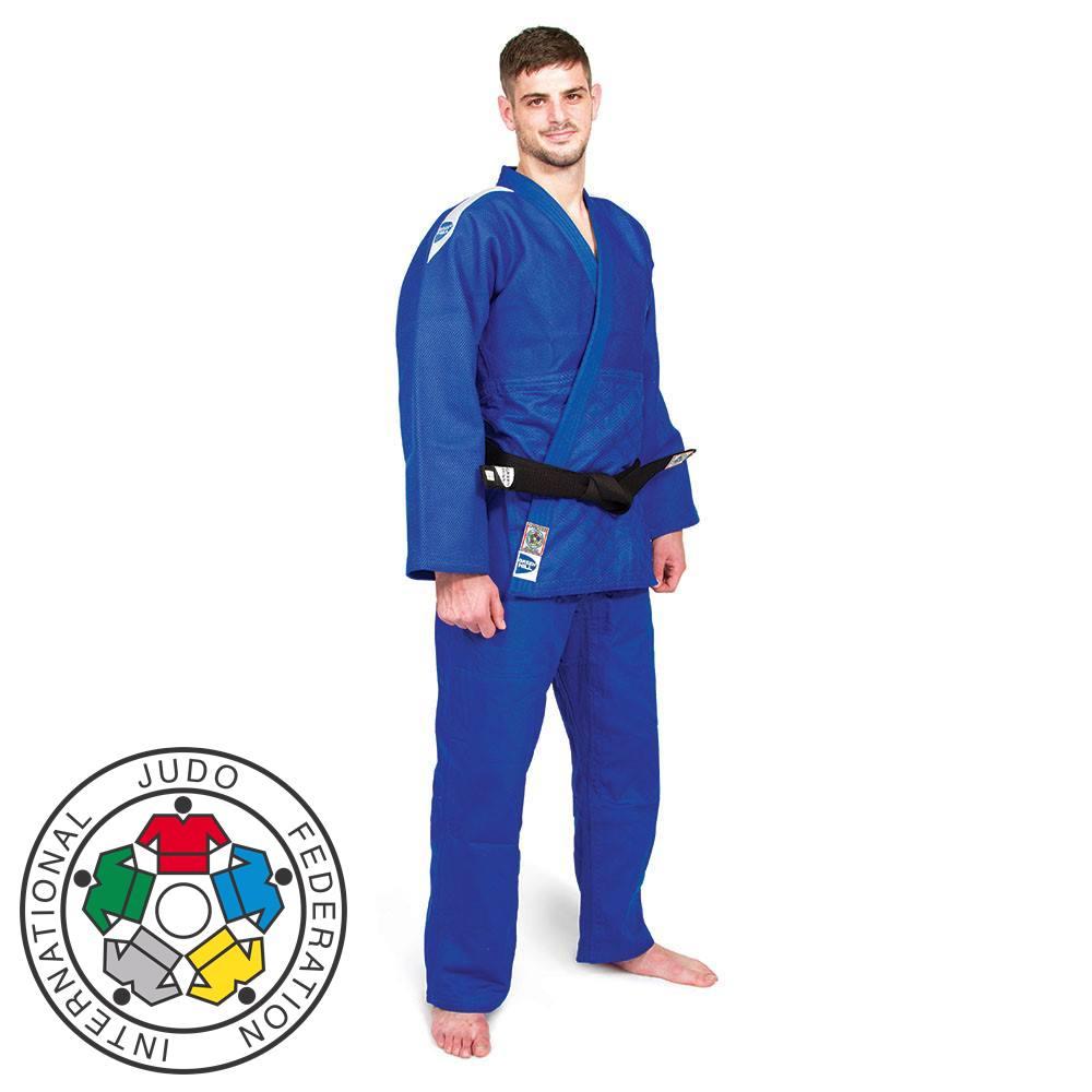 Кимоно для дзюдо IJF PROFESSIONAL от Green Hill