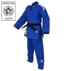 Кимоно для дзюдо IJF Профессионал от Green Hill