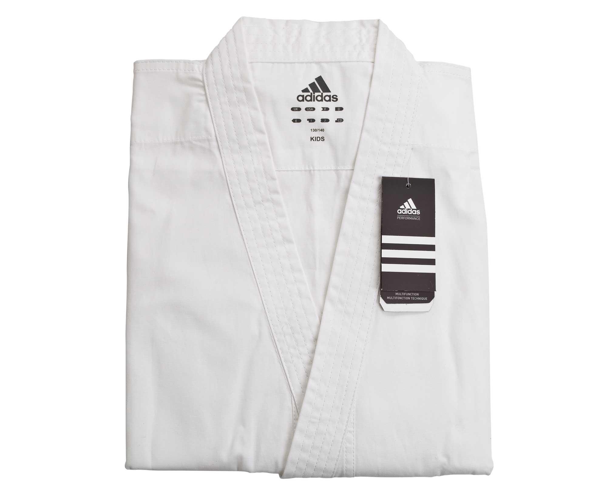 адидас кидс кимоно для карате - Магазин Karate.ru. Официальный ... 31187e52e6b