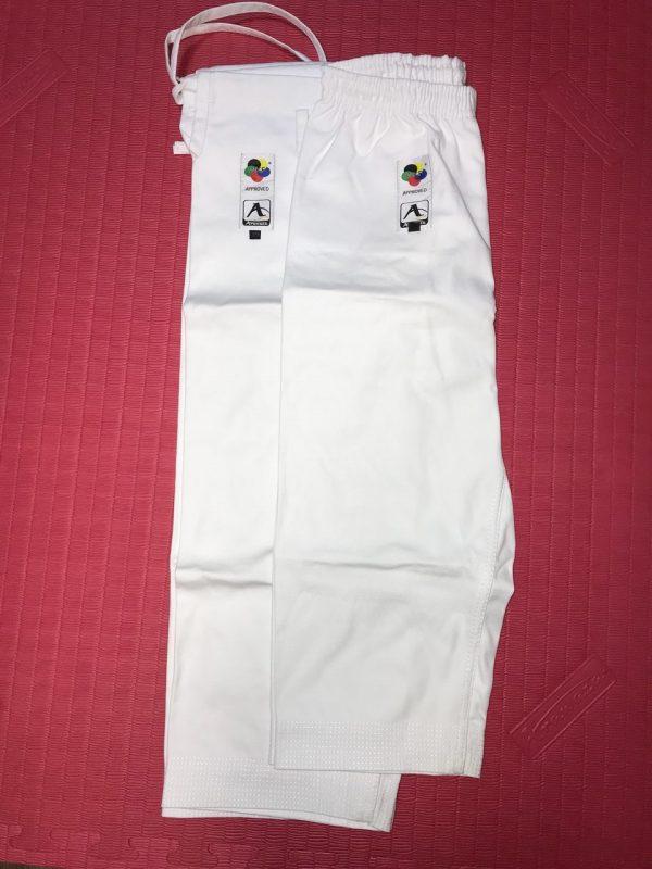 брюки кимоно араваза кате делюкс араваза