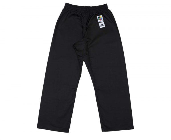 черное кимоно штаны